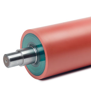 Vintex Rubber Industries | Industrial & Printing Rubber Rollers