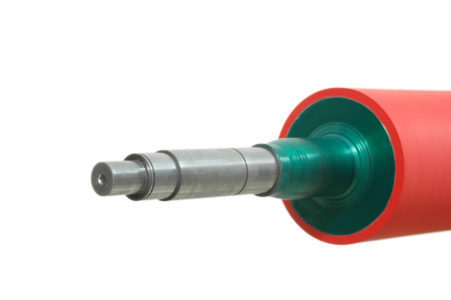 Special Rubber Rollers Manufacturers In Delhi India